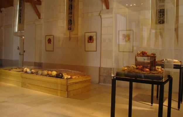 Exposition Vilmorin La Baule