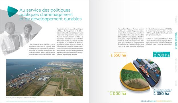 RA 2012 - Nantes-Saint-Nazaire Port