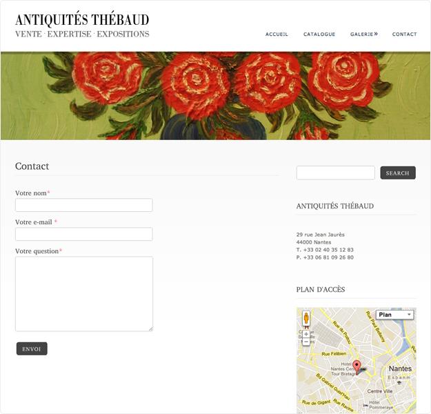 site cms antiquités thebaud page 5
